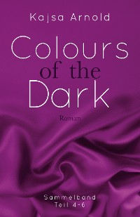 Cover Colours of the Dark