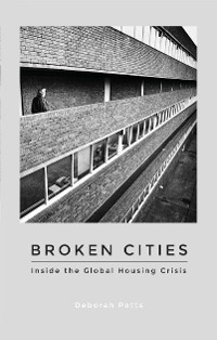 Cover Broken Cities