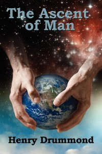 Cover The Ascent of Man