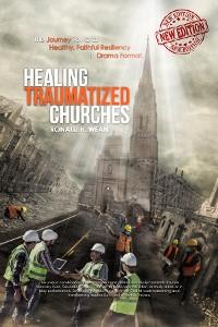Cover Healing Traumatized Churches
