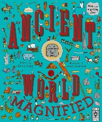 Cover Ancient World Magnified