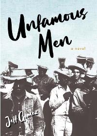 Cover Unfamous Men