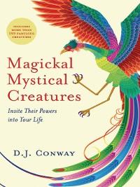 Cover Magickal, Mystical Creatures
