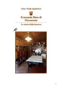 Cover Il secondo libro di Pierantonio - Le storie della baracca