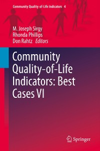 Cover Community Quality-of-Life Indicators: Best Cases VI