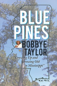 Cover Blue Pines