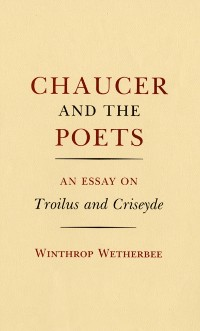 Cover Chaucer and the Poets