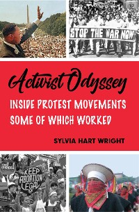 Cover Activist Odyssey