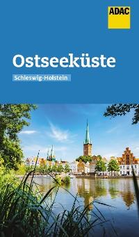 Cover ADAC Reiseführer Ostseeküste Schleswig-Holstein