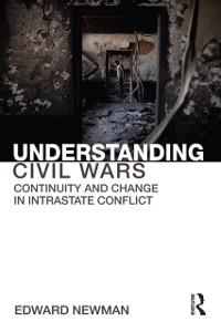 Cover Understanding Civil Wars