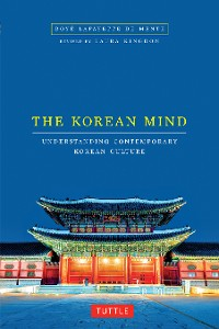 Cover The Korean Mind