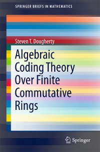 Cover Algebraic Coding Theory Over Finite Commutative Rings