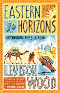 Cover Eastern Horizons