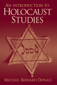 Cover Introduction to Holocaust Studies