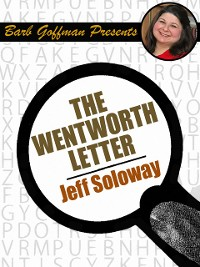 Cover The Wentworth Letter