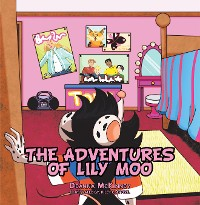 Cover The Adventures of Lily Moo
