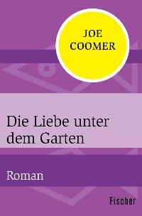 Cover Die Liebe unter dem Garten