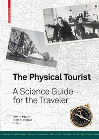 Cover The Physical Tourist