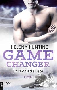 Cover Game Changer - Ein Pakt für die Liebe