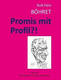 Cover Promis mit Profil