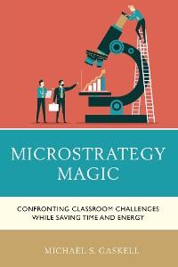 Cover Microstrategy Magic