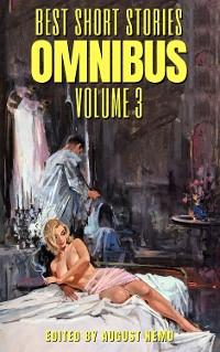 Cover Best Short Stories Omnibus - Volume 3