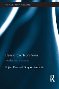 Cover Democratic Transitions