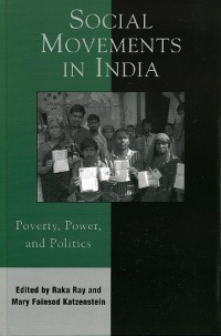 Cover Social Movements in India
