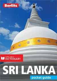 Cover Berlitz Pocket Guide Sri Lanka (Travel Guide eBook)