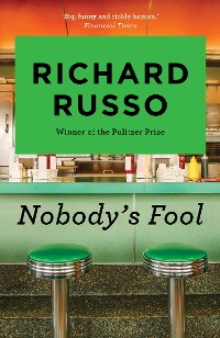 Cover Nobody's Fool