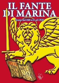 Cover Il Fante di Marina