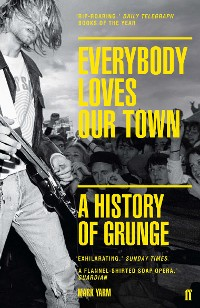 Cover Everybody Loves Our Town