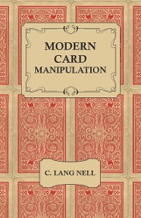 Cover Modern Card Manipulation