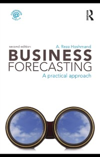 Cover Business Forecasting, Second Edition