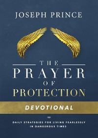 Cover Prayer of Protection Devotional