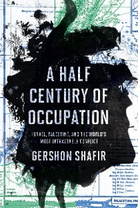 Cover A Half Century of Occupation