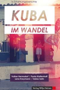 Cover Kuba im Wandel
