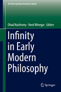 Cover Infinity in Early Modern Philosophy
