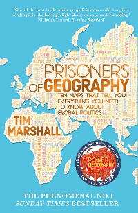 Cover Prisoners of Geography