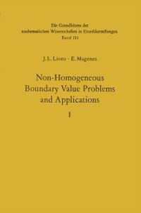Cover Non-Homogeneous Boundary Value Problems and Applications