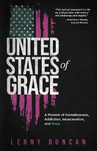 Cover United States of Grace