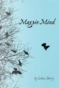 Cover Magpie Mind