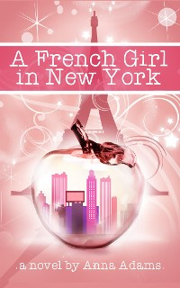 Cover A French Girl in New York