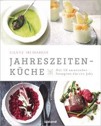 Cover Jahreszeitenküche