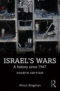 Cover Israel's Wars