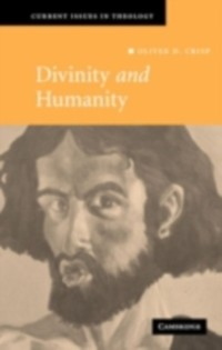 Cover Divinity and Humanity