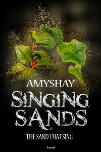 Cover Singing Sands (english edition)