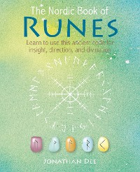 Cover The Nordic Book of Runes