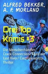 Cover Drei Top Krimis #3