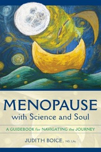 Cover Menopause with Science and Soul